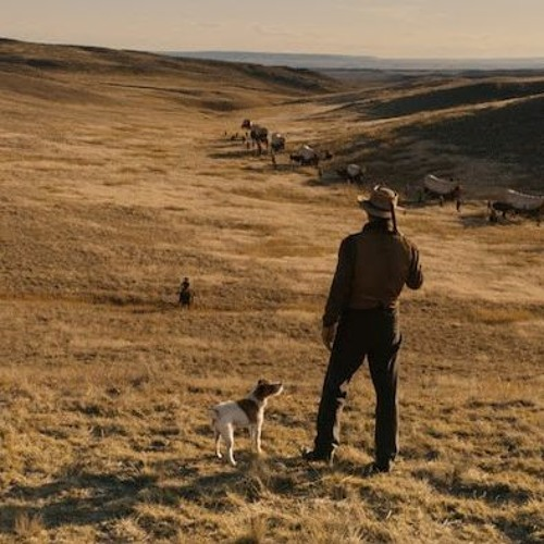 The Ballad of Buster Scruggs: The Book (Carter Burwell)