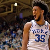 Marvin Bagley - Look At Me Now