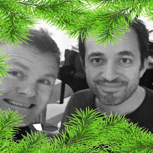 Christmas Tunes All - Iain Ballamy & Jason Rebello