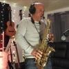Jingle Bell Rock Alto Sax Cover By Pat Gib