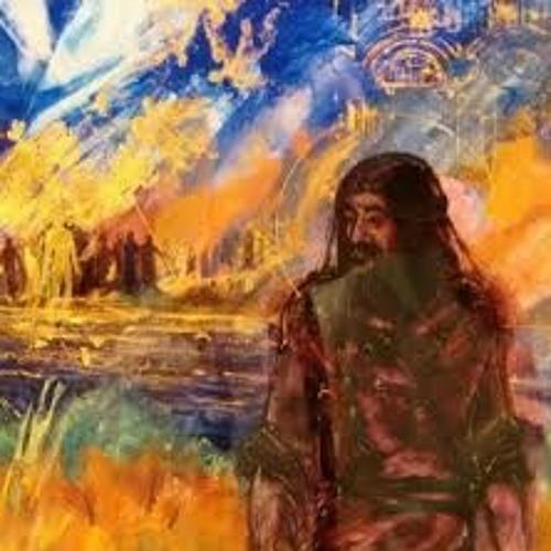 The Simple Good News Of John The Baptist