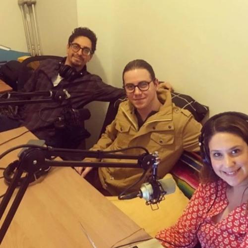 Yemen media censorship & blackout with Walker Bragman & Rabyaah Althaibani