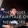 Fairytale of New York - The Pogues (COVER)