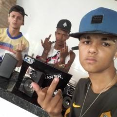 ~ MCS - GW , MENOR DA MS & FABINHO DA OSK - TACA A XOTA NOS LADRAO (DJ ARTUZIN DO AERO )