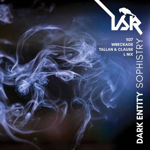Dark Entity - Sophistry (LP) 2019