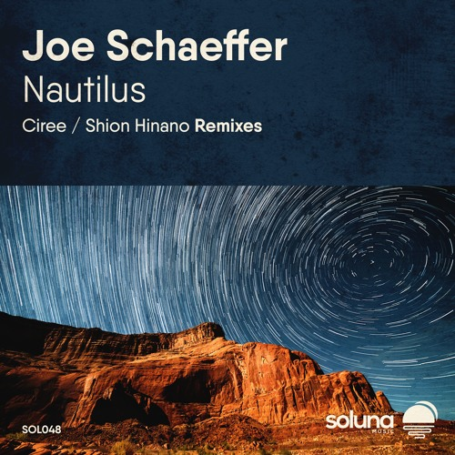 Joe Schaeffer - Nautilus [Soluna Music]