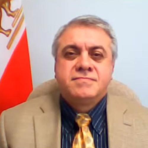 فراخوان قانونگذاران کانادایی علیه مقامات حکومتی و کنفرانس سراسری نقض حقوق بشر و تروریسم رژیم ایران