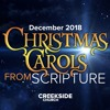 Christmas Carols from Scripture: Priestly Praise for Pardon Provided (Luke 1:67-80)