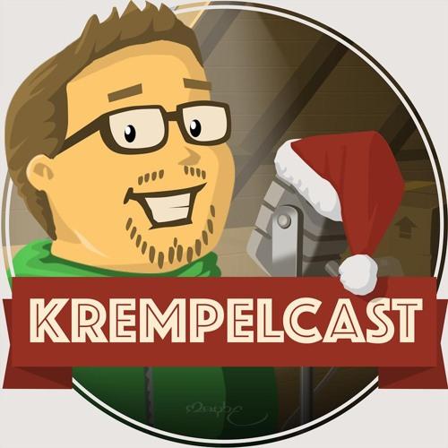 Krempelcast #54: It's A Very Merry Krempel X-Mas