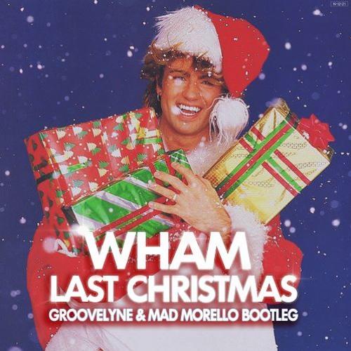 Groovelyne & Mad Morello Bootleg