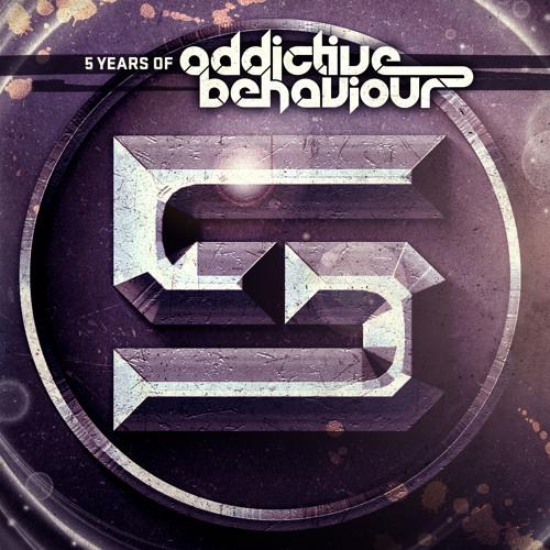 5 Years of Addictive Behaviour LP