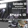 Episode 19 - Wayne Harris - Part 2