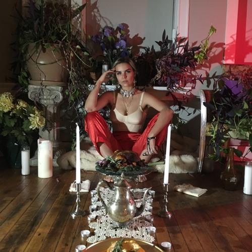 Meredith Johnston (warm human): Sound and Process # 15