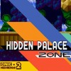 Sonic 2 Mystic Cave Zone 2 Player Sonic Mania Remix V.2