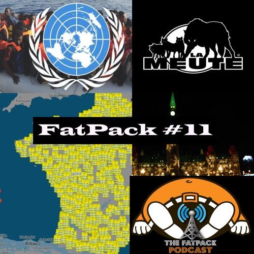 FatPack #11 - Pacte Jaune
