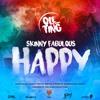 HAPPY - Skinny Fabulous [ Ole Ting Riddim ] Teamfoxx ' Soca 2019 '