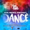 Download DANCE' - Machel Montano x Kassav [ Ole Ting RIddim ] Teamfoxx ' Soca 2019 ' Mp3