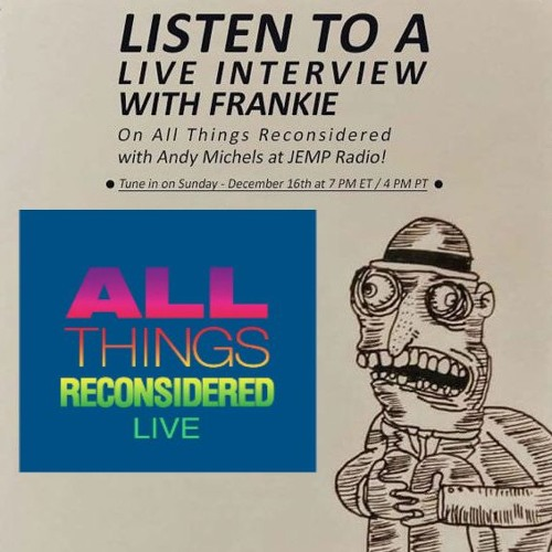 All Things Reconsidered Live #93