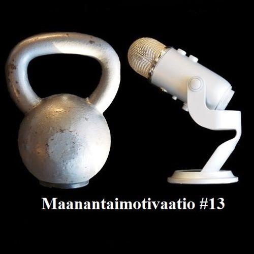 Maanantaimotivaatio #13: Obstacle is the Way