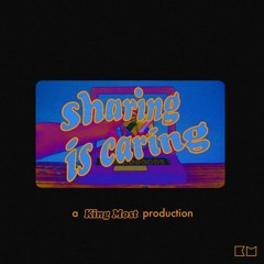 SHARING IS CARING (Redirections EP)