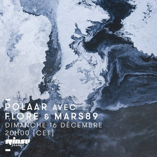 Guest mix for Polaar's show on Rinse France