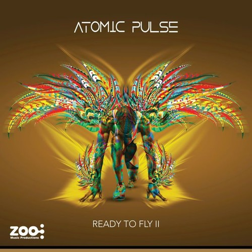 Atomic Pulse -Ready To Fly II