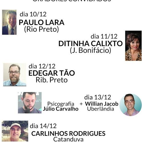 001. Apresentação Musical Daniel Teixeira