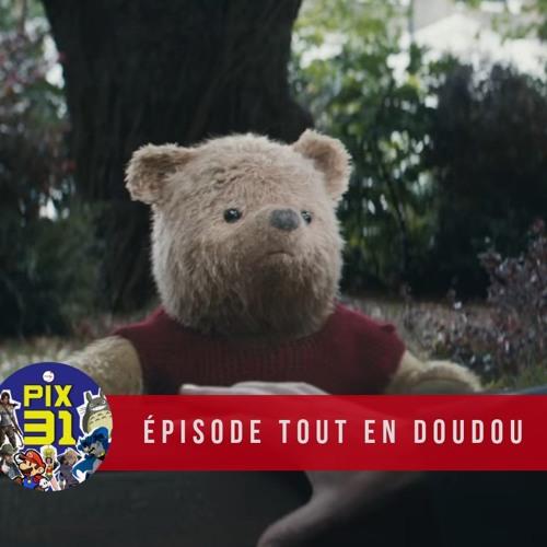 """PIX31 - S2E04 """"Tout en Doudou"""""""