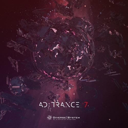 [DVSP-0211]AD:TRANCE 7 Disc 2 Crossfade