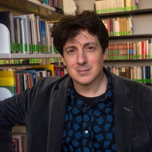 Internet, Digitalisierung und Literatur: Philipp Theisohn im Gespräch