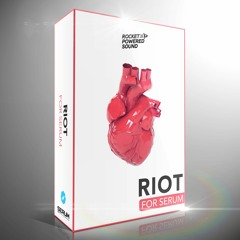 Riot For Serum