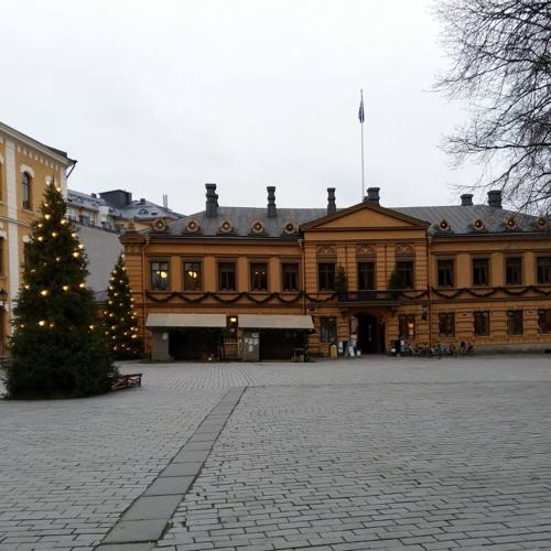 Turun Suurtori – markkinoiden ja muistin paikka