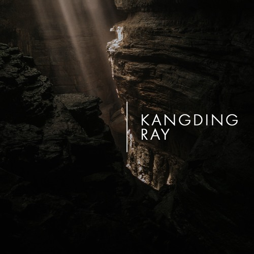 Kangding Ray at Intercell x Stroboscopic Artefacts ADE 2018
