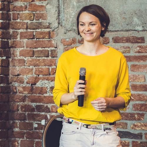 bynd48 Talk: Monika Smith im Gespräch über Business Purpose und ihr neues Buch
