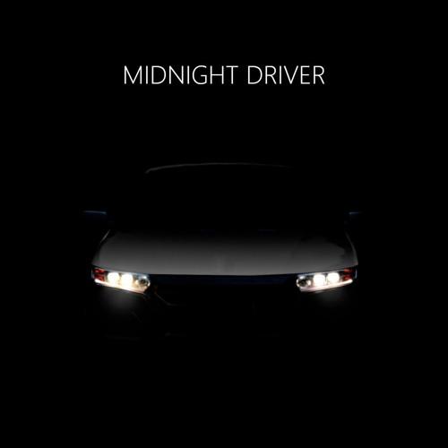 初音ミク(Hatsune Miku) - MIDNIGHT DRIVER
