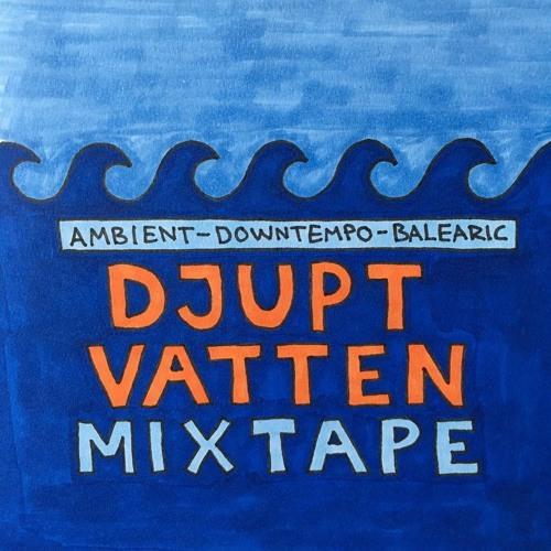 Mr. Fishfingaz - Djupt Vatten Mixtape (Brown Fat Sessions #004)
