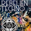 Marcus Winter - Rebellen Techno 15.12.2018 @ Räuber & Rebellen