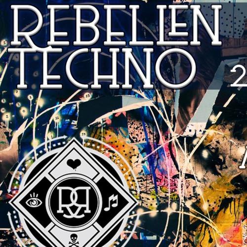 Marcus Winter - Rebellen Techno 15.12.2018 @ Räuber & Rebellen