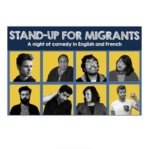 What's on at the UN? Stand-up for Migrants