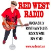 Red West Radio. Show 1 (of 100)