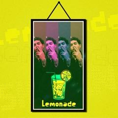 Lemonade    Future Bass    Prod. By chahinn