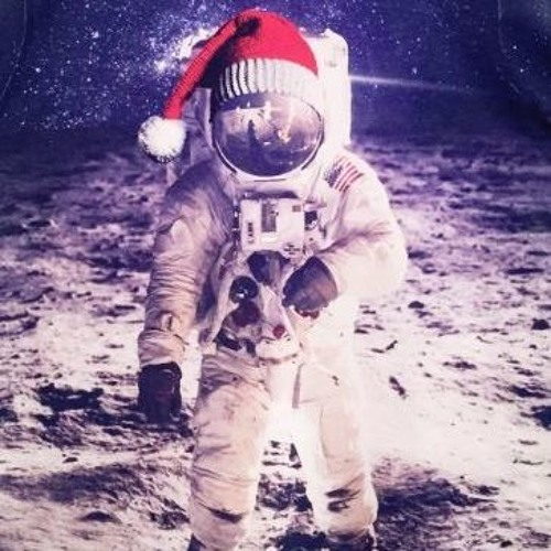 Spacemans Christmas Message For Neil