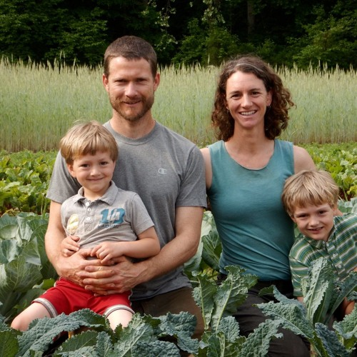 Looking Back on 10 Years of Farming