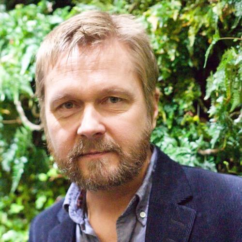 #57 Björn Wiman – Världens största nyhet