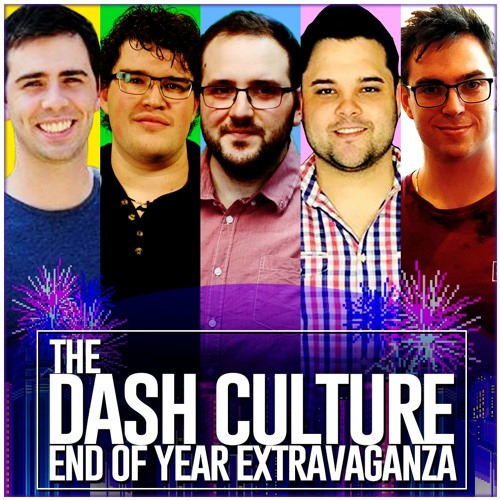EPISODE 22 - END OF YEAR EXTRAVAGANZA (2018 IN REVIEW, AUSTRALIAN GAMES AWARDS & MORE)