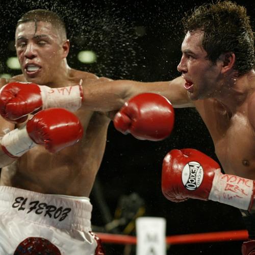 Blood Sport: The Story Of Oscar De La Hoya vs. Fernando Vargas