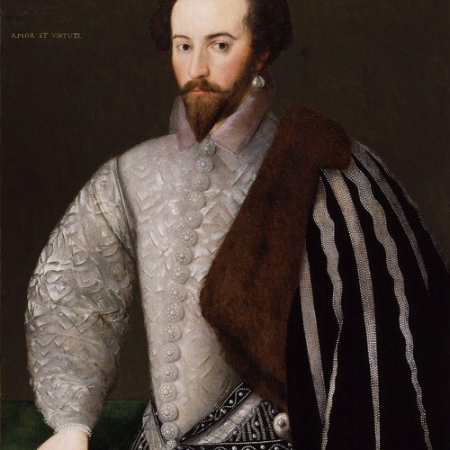 """""""Even Such Is Time"""" by Sir Walter Ralegh (or, Sir Walter Raleigh)"""