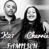 K27 & Cherrie - FAMILJEN