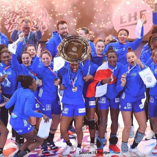 Le Mot De L'info 18 décembre - Handball Féminin