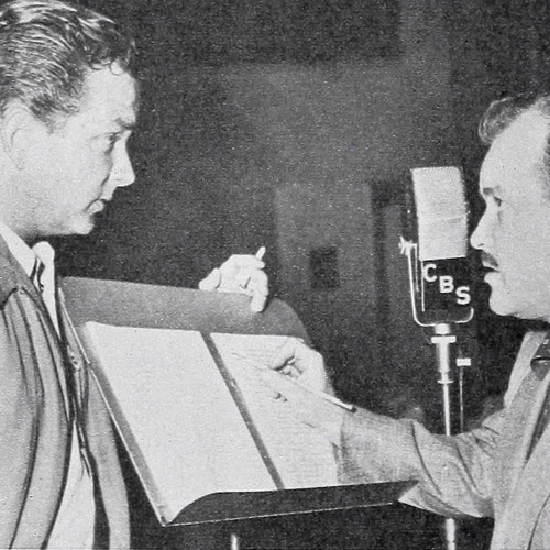 Gunsmoke Director Norman Macdonnell On How Executive Committees Hurt Radio in the 1950s